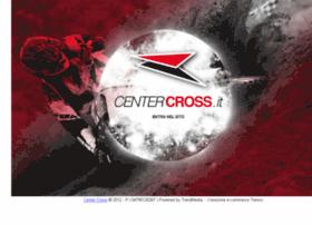 Centercross.it thumbnail