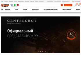 Centershot.ru thumbnail