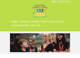 Centerstagechildrenstheater.org thumbnail