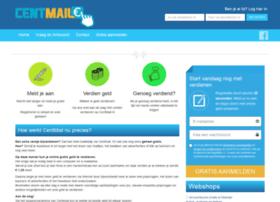 Centmail.nl thumbnail