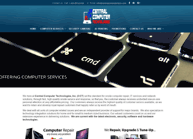 Centralcomputertech.com thumbnail