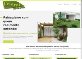 Centraldasgramas.com.br thumbnail