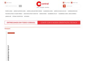 Centraldaslareiras.com.br thumbnail