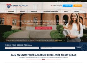 Centralfielduniversity.education thumbnail