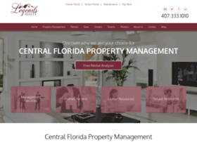 Centralflrentals.com thumbnail