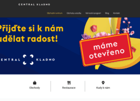 Centralkladno.cz thumbnail