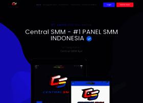 Centralsmm.co.id thumbnail