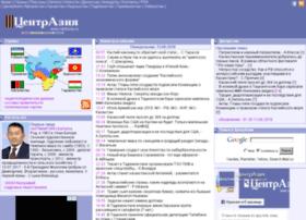 Centrasia.ru thumbnail