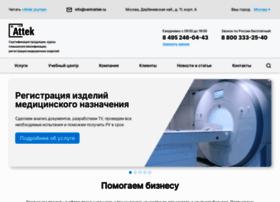 Centrattek.ru thumbnail