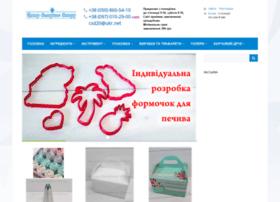 Centrdekoru.com.ua thumbnail
