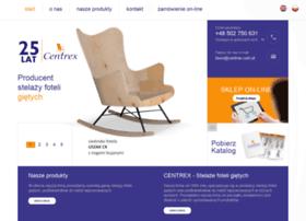 Centrex.com.pl thumbnail