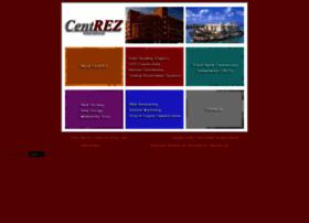 Centrez.com thumbnail