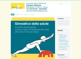 Centroaironeferrara.it thumbnail