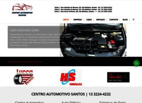 Centroautomotivosantos.com.br thumbnail