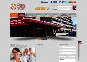 Centroclinicopucrs.com.br thumbnail