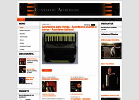 Centrodeacordeon.com.br thumbnail