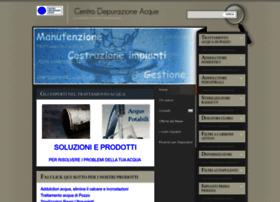 Centrodepurazione.it thumbnail