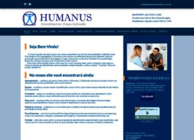 Centrohumanus.com.br thumbnail
