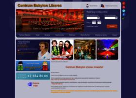 Centrumbabylon.pl thumbnail