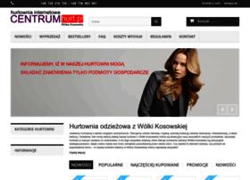 Centrumhurt.pl thumbnail