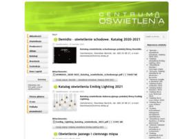 Centrumoswietlenia.pl thumbnail