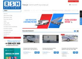 Centrumprzyczep.pl thumbnail
