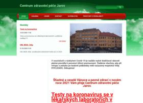 Centrumzdravotnipecejarov.cz thumbnail