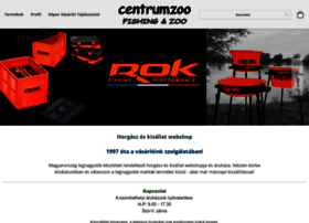 Centrumzoo.hu thumbnail