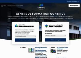 Ceppic.net thumbnail