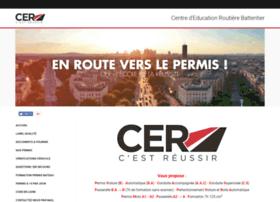 Cer-battentier.com thumbnail