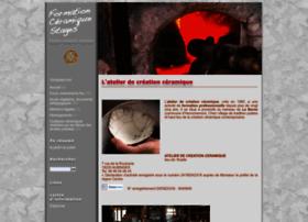 Ceraformation.fr thumbnail