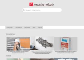 Ceramica-classic.ru thumbnail