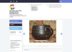 Ceramister.ru thumbnail