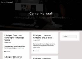 Cerca-manuali.it thumbnail