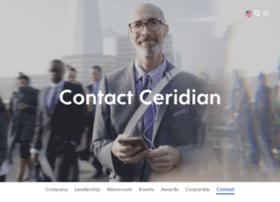 Ceridian-benefits.com thumbnail