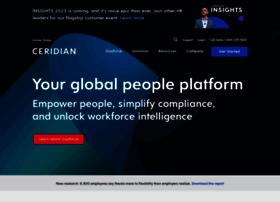 Ceridian.com thumbnail