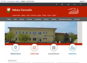 Cernosin.cz thumbnail
