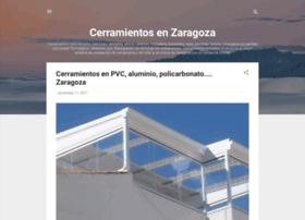 Cerramientoszaragoza.org thumbnail