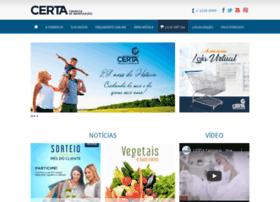Certafarmacia.com.br thumbnail