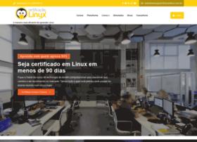 Certificacaolinux.com.br thumbnail