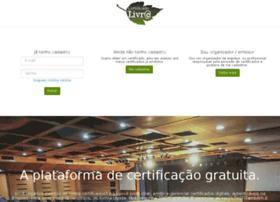 Certificadolivre.com.br thumbnail