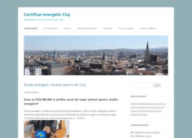 Certificatenergeticrapid.ro thumbnail