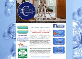 Certifiedcarpetcleaning.biz thumbnail