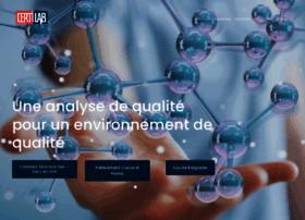 Certilab.ca thumbnail