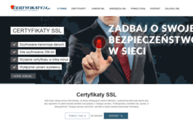 Certyfikaty24.pl thumbnail