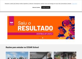 Cesar.edu.br thumbnail