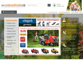 Ceskazahrada.cz thumbnail
