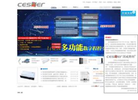 Cesller.com.cn thumbnail