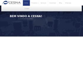 Cesna.com.br thumbnail