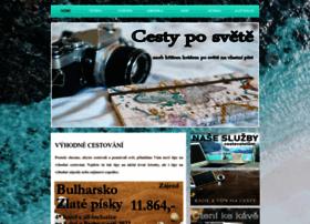 Cestyposvete.cz thumbnail